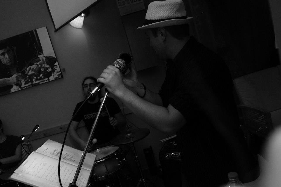 black mpe-dueto