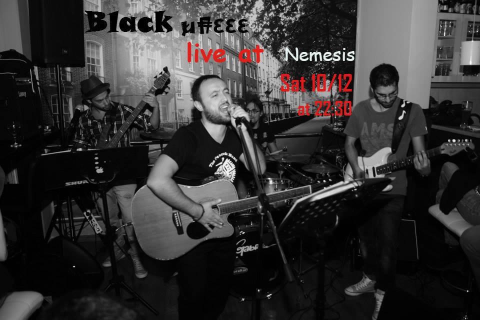 black mpeee