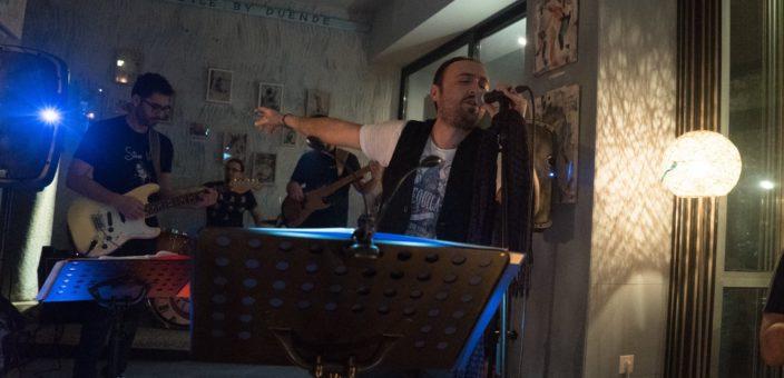Black Μπεεε live στο Duende Cafe (03/02/2018)